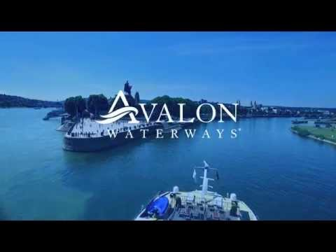 The Best Views In River Cruising With Avalon Waterways | AffordableTours.com