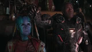 Marvel Studios' Avengers- Endgame _ 'Everything' TV Spot