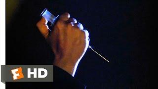 Halloween II (5/10) Movie CLIP - Syringe Stabbings (1981) HD