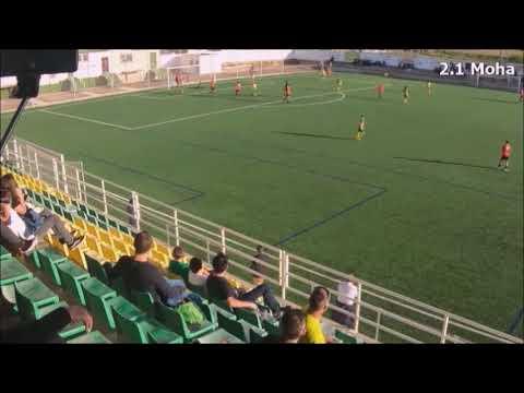 (LOS GOLES DE LA PREFERENTE ÚLTIMA JORNADA) Domingo 02.05.21 / Fuente YouTube Raúl Futbolero