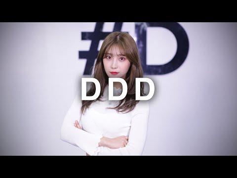 [ kpop ] EXID (이엑스아이디) - DDD (덜덜덜) Dance Cover (#DPOP Mirror Mode)