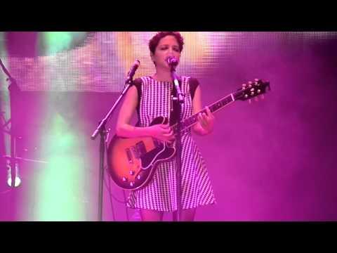 Natalia Lafourcade - Nunca Es Suficiente (Concierto)