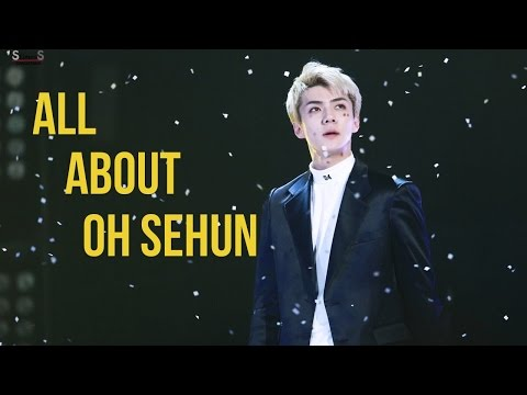 ALL ABOUT SEHUN 오세훈 (1500+ SUBS THANK YOU ♡♡)
