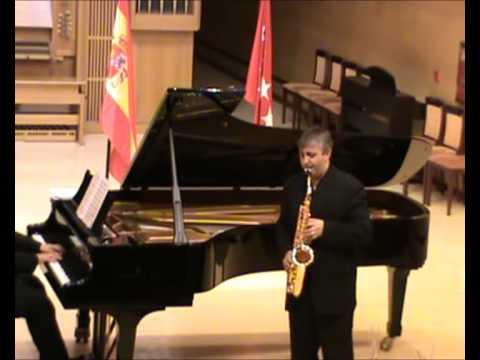 Balada Galaica - Pedro Iturralde