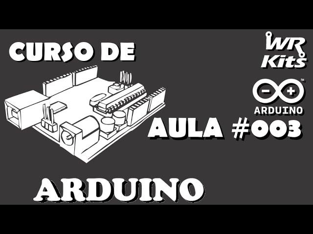 SENSOR ULTRASSÔNICO HC-SR04 | Curso de Arduino #003