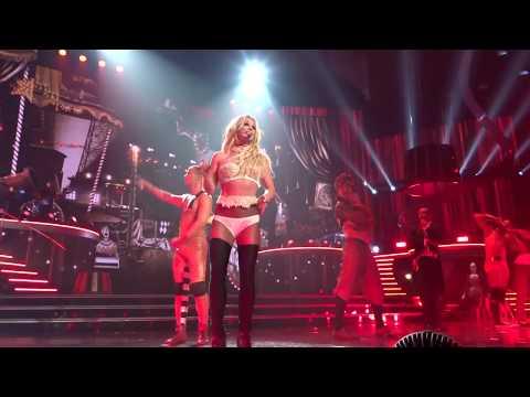 Britney Spears - If U Seek Amy | August 25th, 2017 [Britney : Piece of Me]