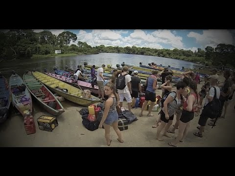 Familiereis Suriname & Curacao | Sawadee Reizen