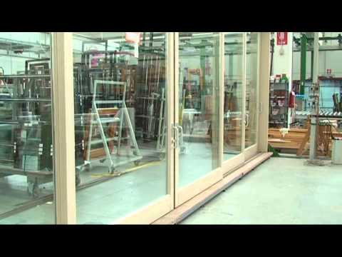 Motorized Lift And Slide Unit