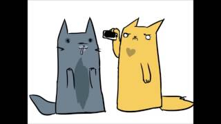 The funniest Warrior Cats animations