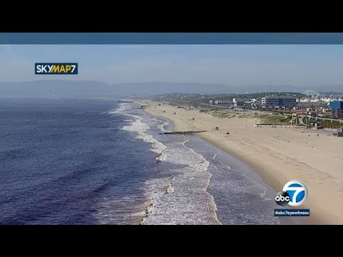 4th of July 2020: LA County beaches to close over holiday weekend, officials say | ABC7