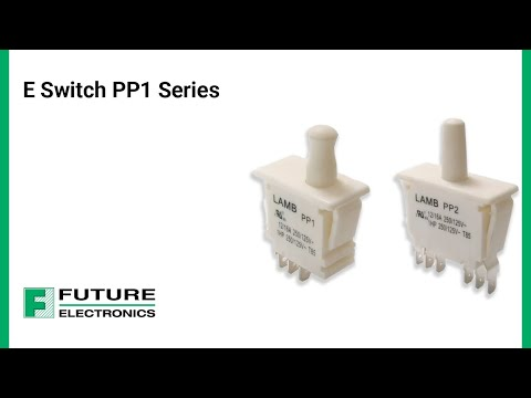 E Switch PP1 Series