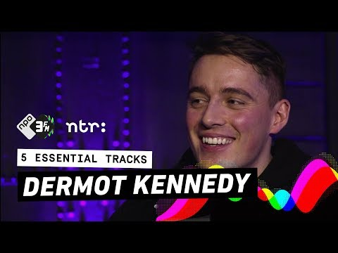 Will Dermot Kennedy's sound change with his new songs?   5 Essential Tracks   3FM