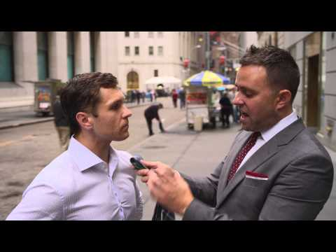 The Tie Bar: Nice Tie, Bro feat. Menswear Makeovers from Michael Carl