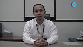 Senior Manajer PLTU TJB Jepara - Apri Hartono Basuki | 19 Tahun Radar Kudus