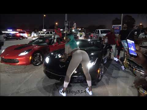 Veltboy314 - 2K17 Florida Classic Block Party (SATURDAY) 📽🎬PREVIEW- Whips, Girls, Stuntin! 👉SHARE👈