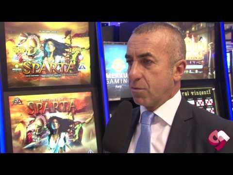 Intervista a Roberto Migliozzi di Merkur Gaming Italy
