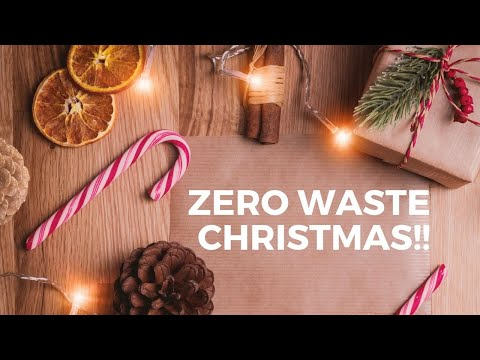 5 Tips for Having a More Eco-Friendly Christmas