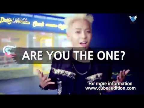 2015 Cube Star World Auditions Teaser
