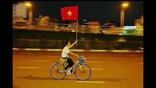 Cùng xem lại những hình ảnh hài hước sau chiến thắng U23 Việt Nam