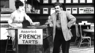DINAMITE E PASTEL - Charles Chaplin