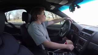 Pontiac G8 VLOG #2 With Some Fast Driving