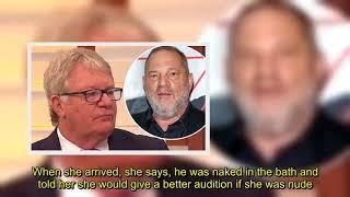Jim Davidson weighs into Harvey Weinstein sex scandal