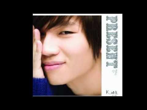 Present 선물 (Feat. 은지원) - K.will