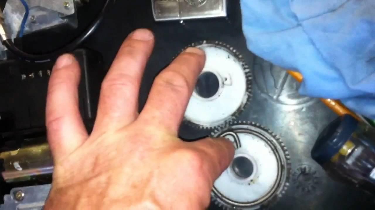 Mercedes W202 Hirschmann Antenna Removal And Repair Youtube