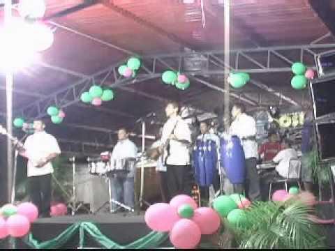 LOS NAKY DE BOCONO PRESENTACION. merengue campesino