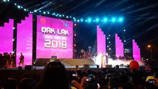 Đắk Lắk chào năm mới 2018 | Phần 1