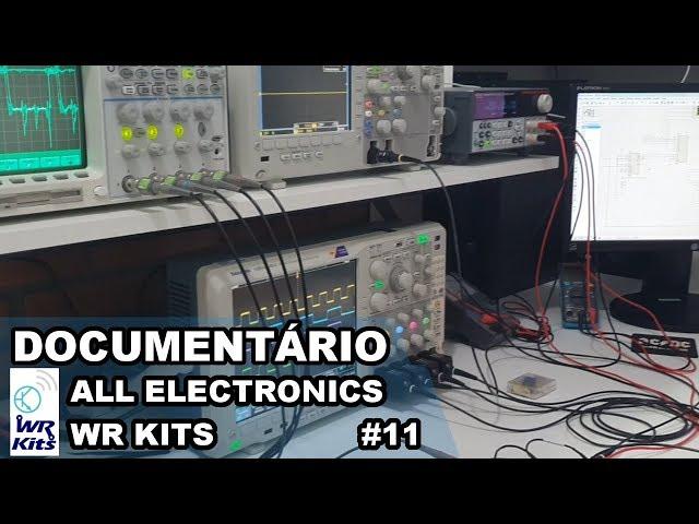 ENGENHEIROS ELETRÔNICOS TRABALHANDO (p4) | Doc AllWR #11