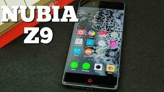 Video Nubia Z9 e57Dkl8_66Q