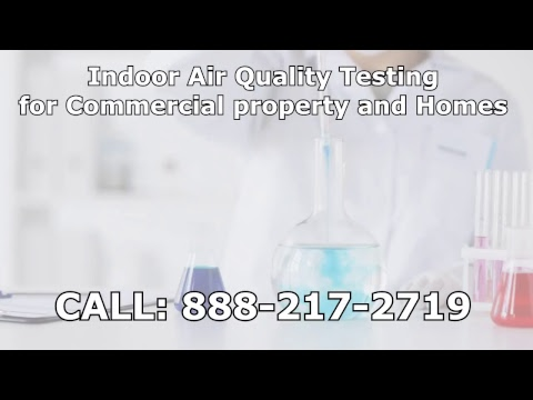 Indoor Air Quality Testing Santa Rosa