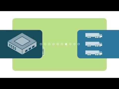 Sage 100 EDI using TrueCommerce Integration