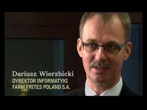 Dariusz Wierzbicki   Farm Frites