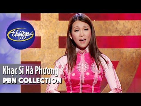 PBN Collection   Nhạc Sĩ Hà Phương