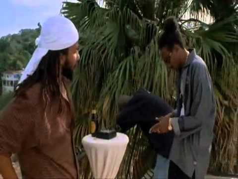 Baixar Damian Marley - Welcome To Jamrock   (((studio conexão jamaica)))).flv