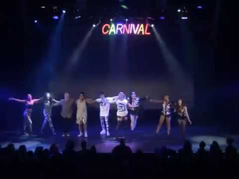 Baixar We Can't Stop | Carnival | DEJAN TUBIC @MileyCyrus