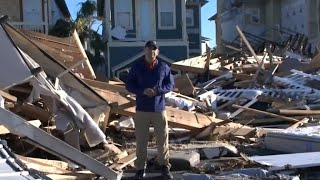 Hurricane Michael recovery efforts underway in Florida