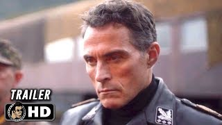 THE MAN IN THE HIGH CASTLE Final Season Official Teaser Trailer (HD) Amazon Series