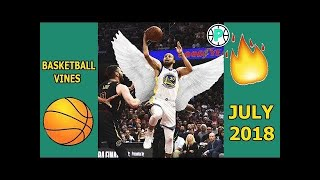 Basketball vines | SAUCY HIGHLIGHTS!!#LOWIFUNNY