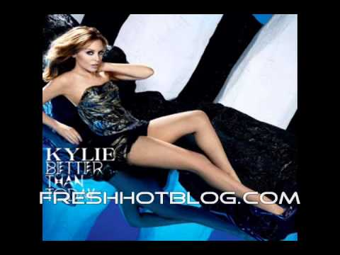 Kylie Minogue -Better Than Today [HD] Free Download mp3