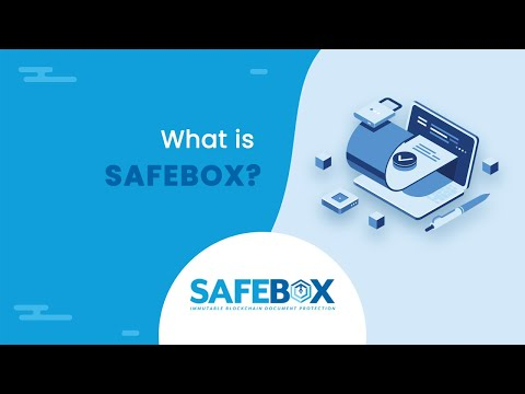 What is SAFEBOX?