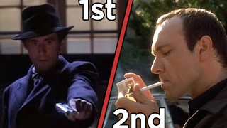 9 Seriously Smart Movies That Trick You By Having Two Twists