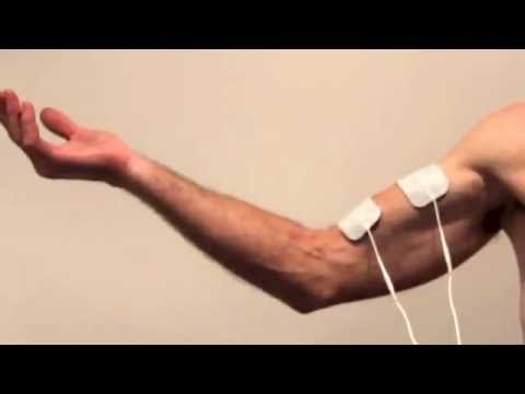 SportsMed TENS Muscle Strengthening