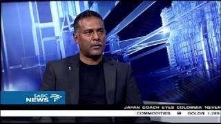 Sudesh Singh analysis the 2018 FIFA World Cup draw