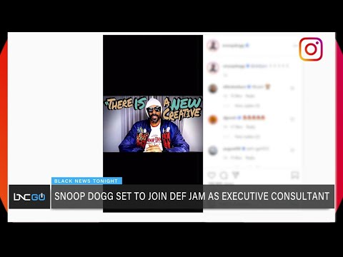 Digital Streets: Snoop Dogg Gets New Role, Teyana Taylor Named 'Sexiest Woman Alive'