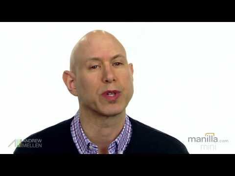 Andrew Mellen X Manilla Mini: Why We Keep Stuff