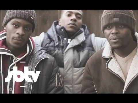 Nines | CR (Grills Shutdown) [Music Video]: SBTV