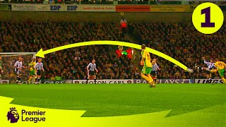 ONE-GOAL WONDERS! Players who only scored a stunner in the Premier League | Part 1